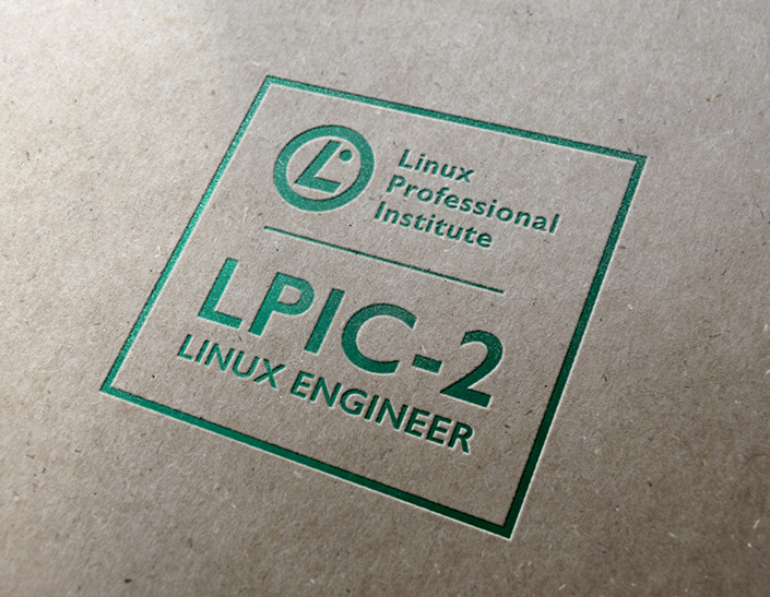 Lpic 2 linux engineer linux professional institute to become lpic 2 certified you must be lpic 1 certified and pass both the 201 and 202 exams fandeluxe Gallery