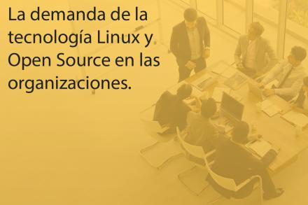 Linux Professional Institute in Education (v. Spanish): The demand for linux and open source technology