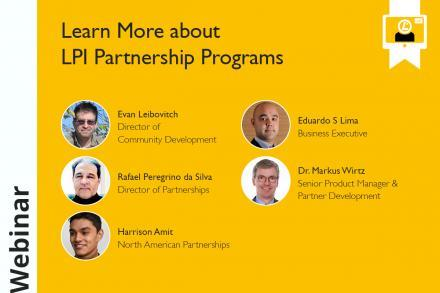 Interested in Learning More about LPI Partnership Programs?