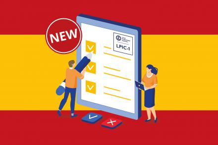 LPIC-1 exams available online in Spanish
