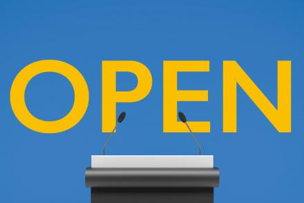 Open Government: Where Transparency, Crowdsourcing, and Open Source Software Meet