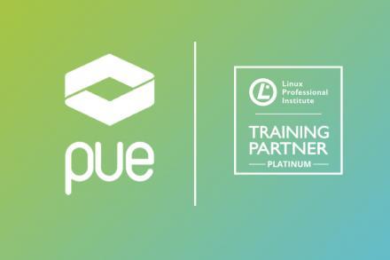 PUE new Platinum Approved Training Partner in Spain