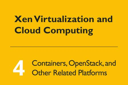 Xen Virtualization and Cloud Computing #4 Others image