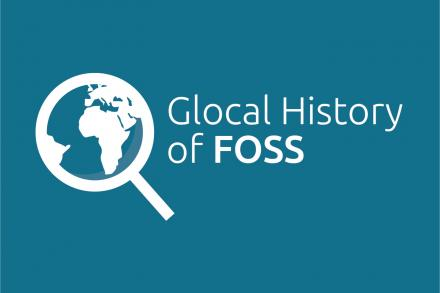 """What the """"Glocal history of FOSS"""" project is and what you can do for it"""