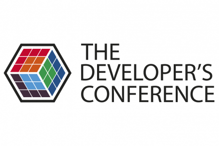 Logo Developers Conference Brazil