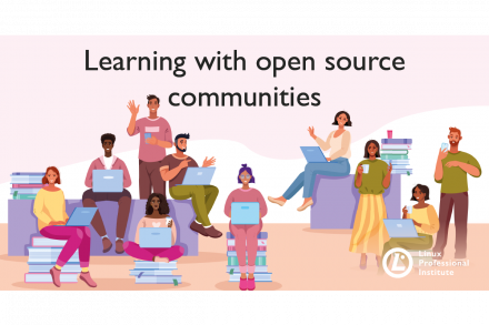 learning with communities image